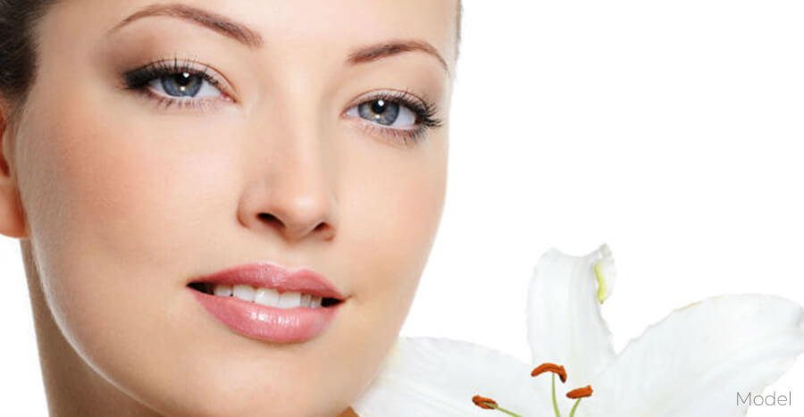 Choose Restylane to Fight Signs of the Aging Process
