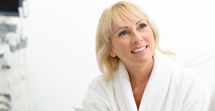 Ultherapy Face Treatment