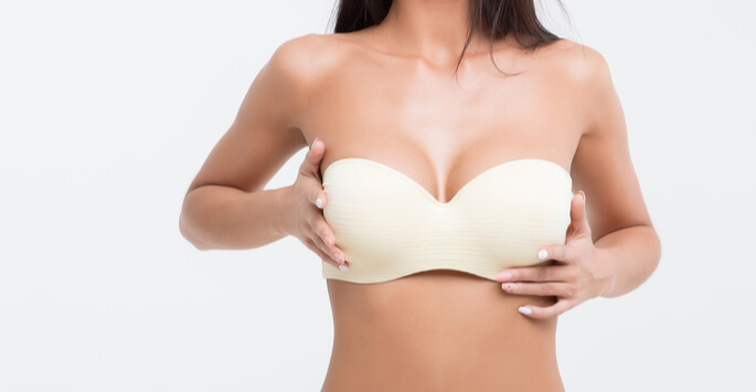 What to Do About Sagging Breasts
